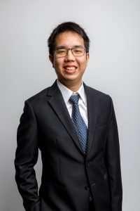 Daniel Eng